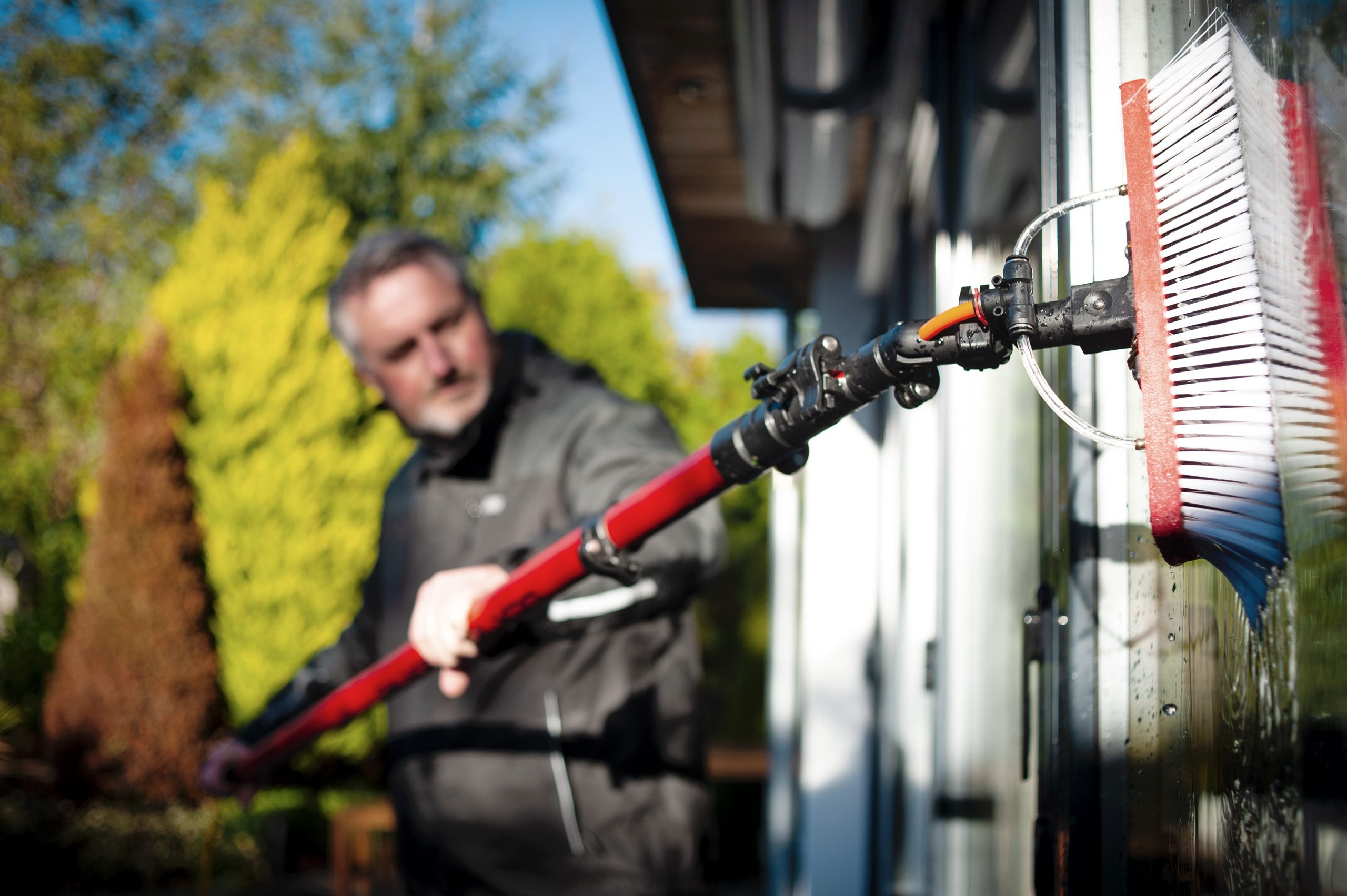 The Norwich Window Cleaning Company